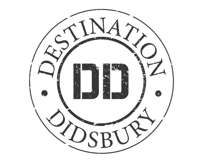 Destination Didsbury Logo