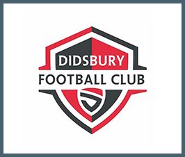 Didsbury Football Club Logo