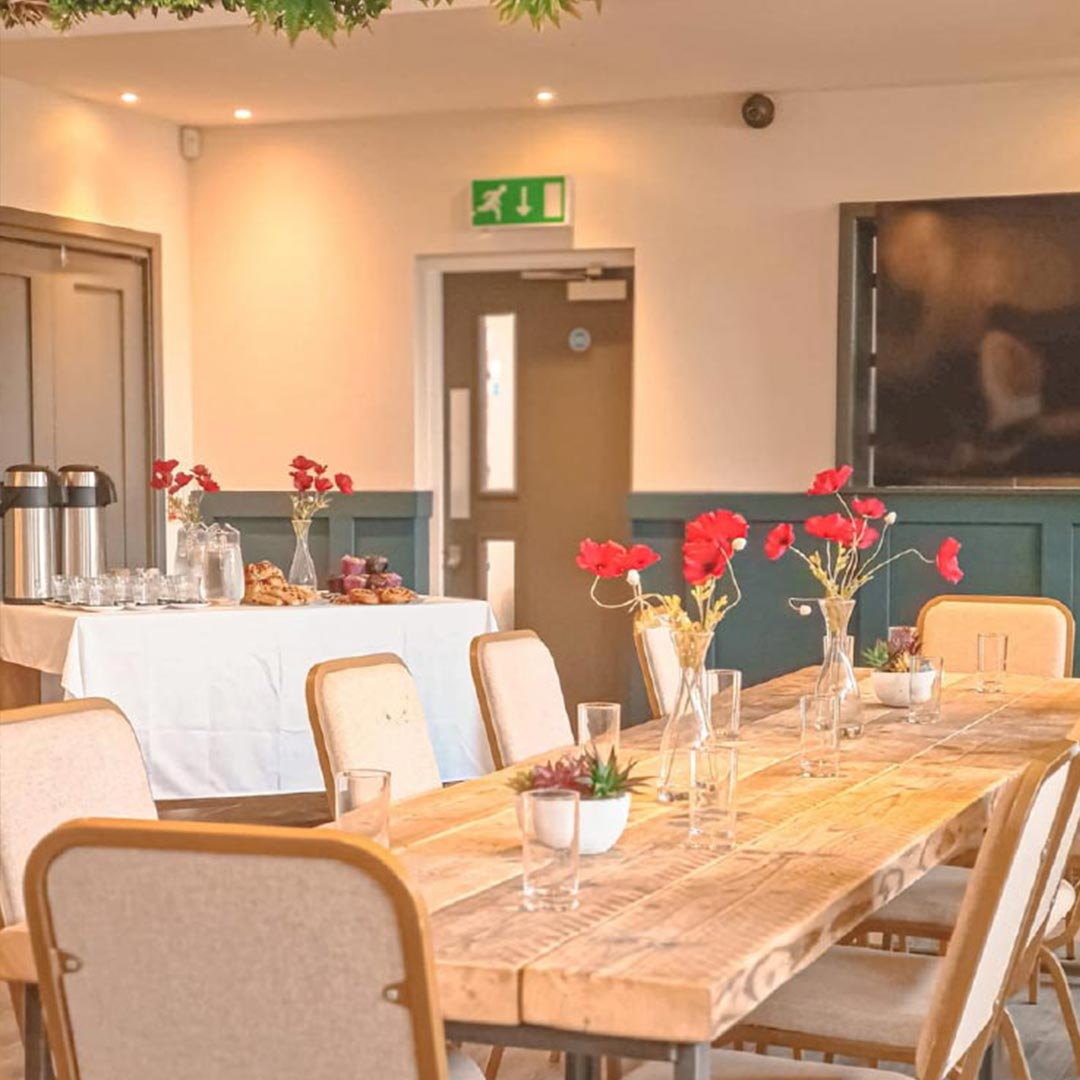 Are you looking for somewhere to host a meeting/ conference/ private event?
